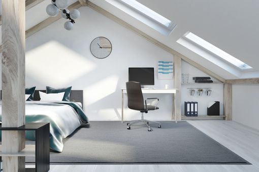 Will a loft conversion help you sell? Learn how to add value to your home before selling