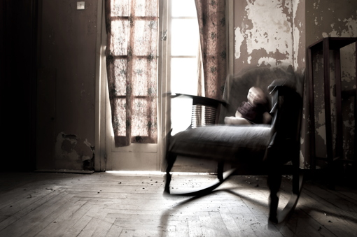 what are the signs your house is haunted