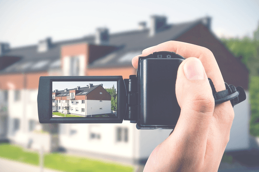 Do you have good quality images to sell the house?